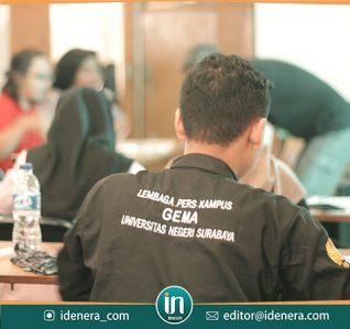 Kelas Bersama AJI Surabaya